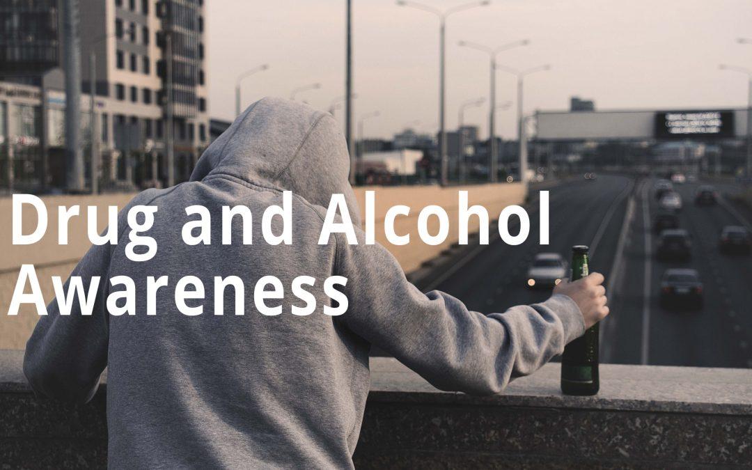 2-Hour Drug & Alcohol Awareness