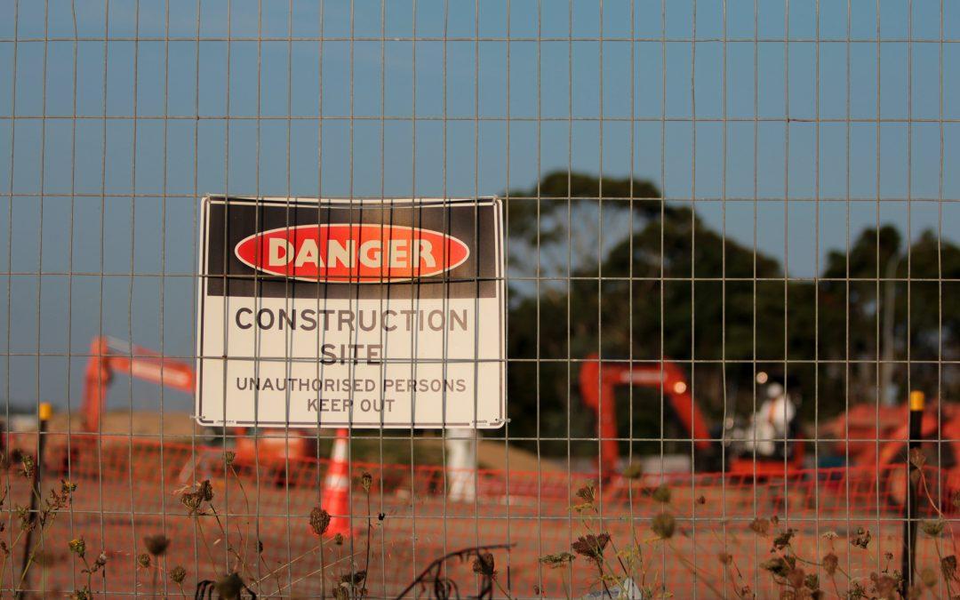 OSHA 30-Hour Construction Safety & Health