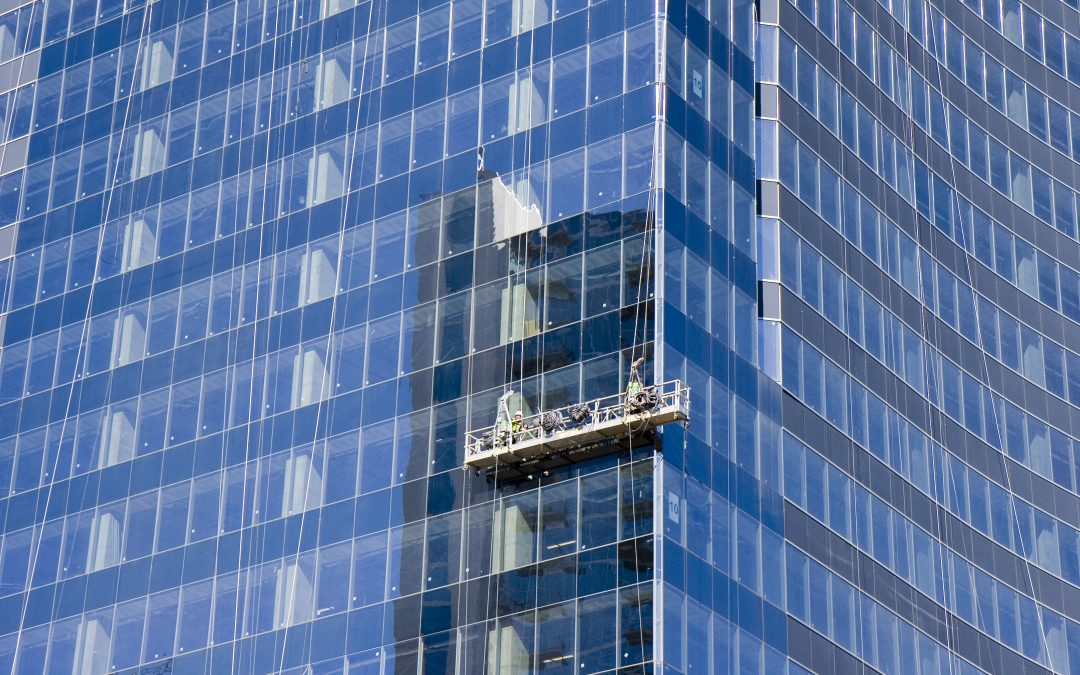 16-Hour Suspended Scaffold User